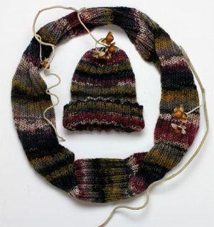 ミレコロリ 帽子&スヌード.jpg